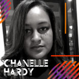 Chanelle-Website
